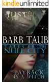 Tales from Null City (From the World of Null City Book 3)