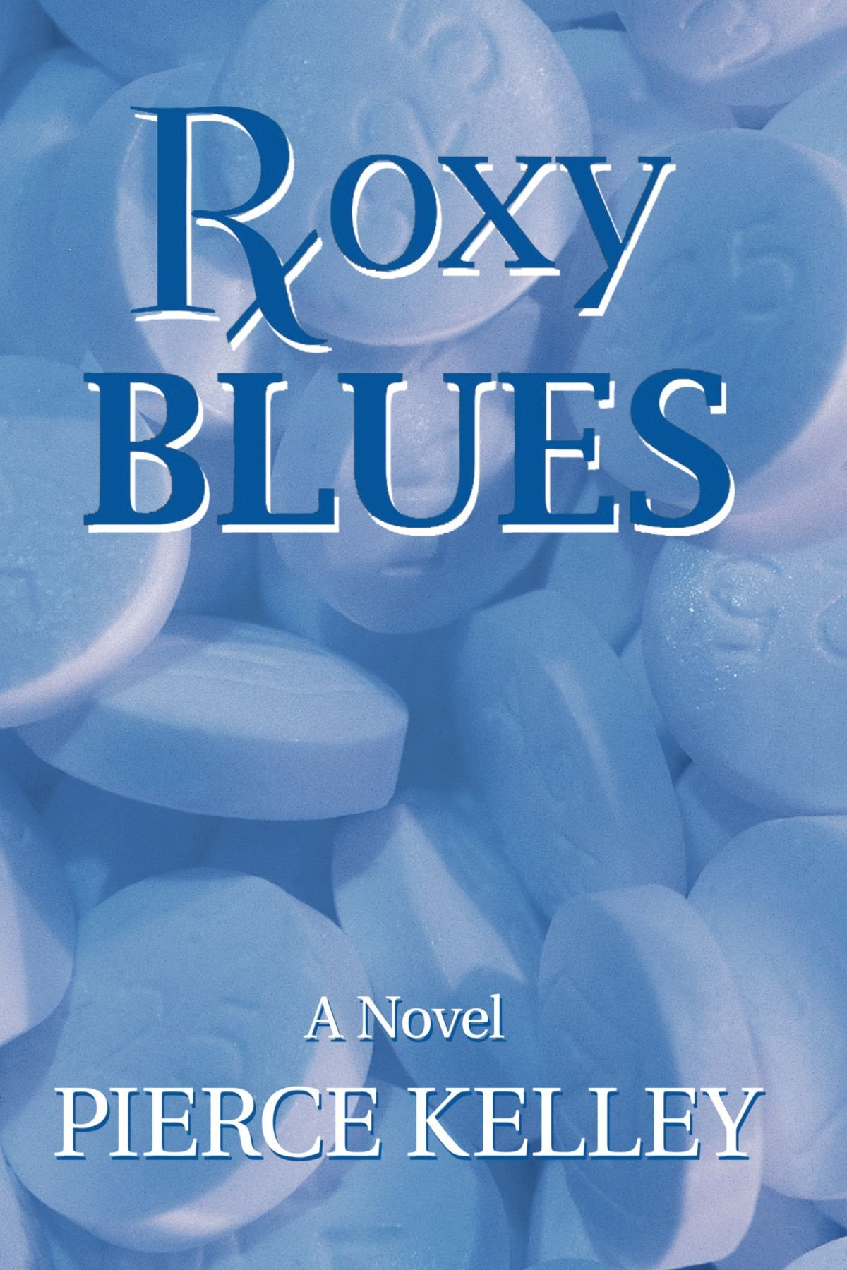 Roxy Blues: A Novel PDF