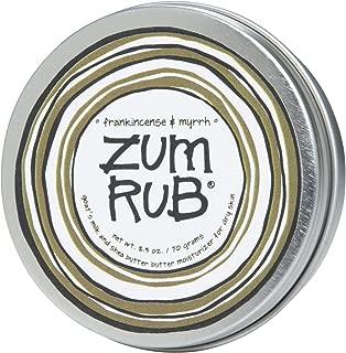product image for Zum Rub Moisturizer - Frankincense and Myrrh - 2.5 oz
