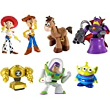 Disney/Pixar Toy Story 20th Anniversary Al's Toy Barn Buddies Gift Set by Mattel