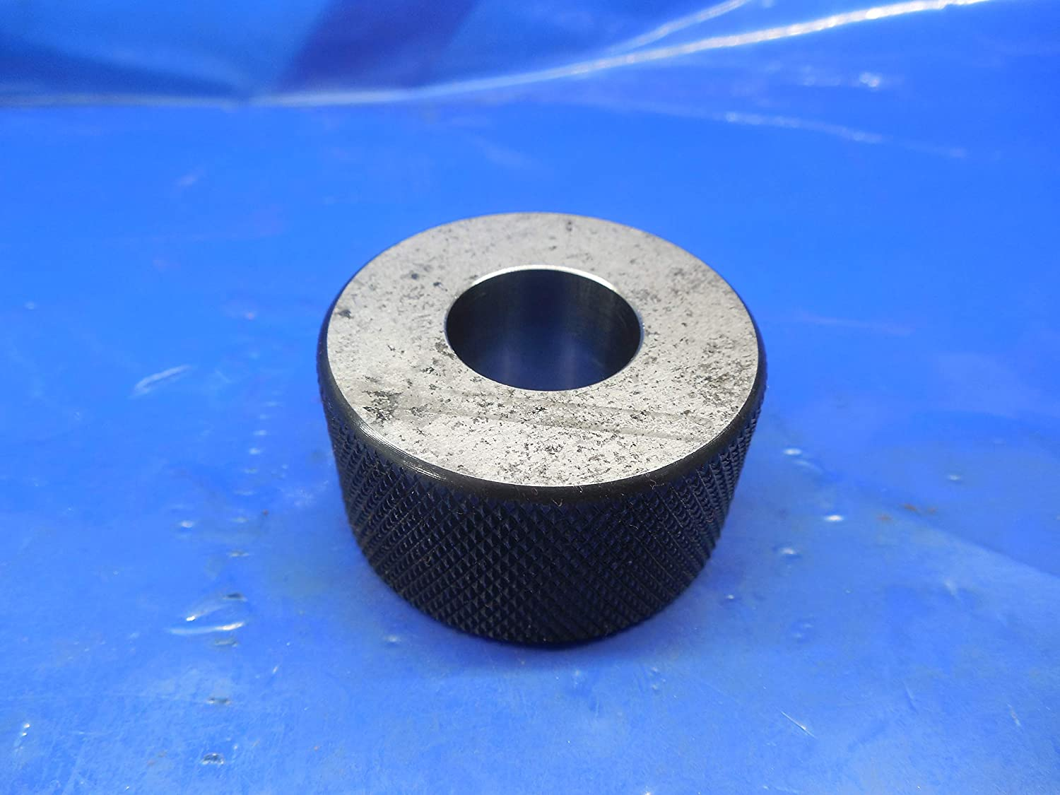 .0050 Oversize 3//4 19.177 mm .7550 Class XX Master Plain BORE Ring GAGE .7500