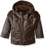 Urban Republic Baby Ur Boys Faux Leather