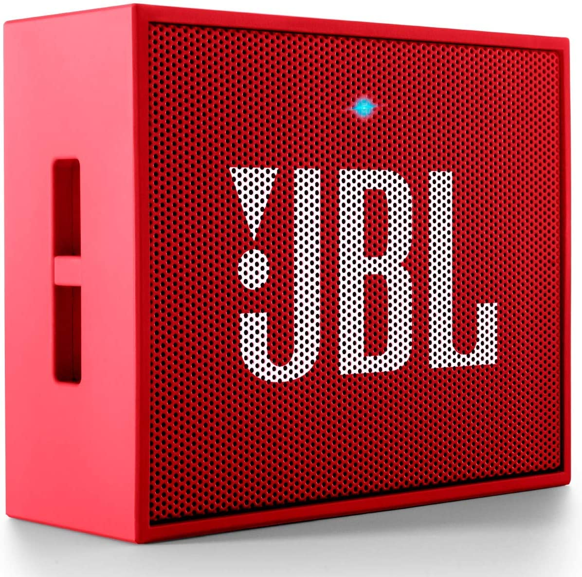 Jbl Go Plus Portable Bluetooth Speaker Red