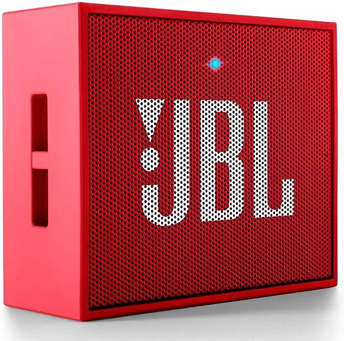 Jbl Go Cube Red Mp3 Hifi