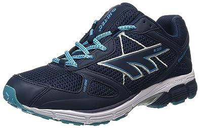 Hi-Tec R200, Zapatillas de Deporte Exterior para Hombre: Amazon.es: Zapatos y complementos