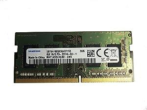 Samsung 4GB DDR4 3200MHz PC4-25600 1.2V 1R x 16 SODIMM Laptop RAM Memory Module M471A5244CB0