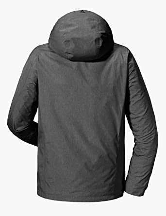 Schöffel Jacket Easy M3 Herren Outdoor Jacke, wasser und
