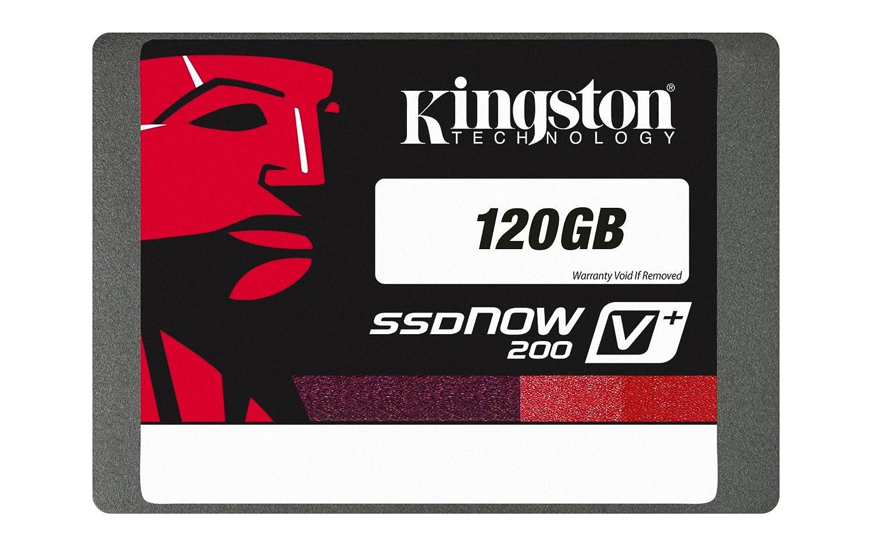 Kingston SVP200S3B7A/120G - Disco duro sólido interno, 120 GB, 2.5 ...