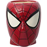 Marvel Spider-Man Super Hero Mug,Red