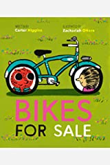Bikes for Sale Kindle Edition