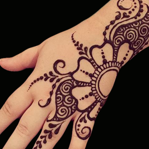 Mehndi Designs Latest 2019 (Simple And Easy Arabic Mehndi Designs For Hands)