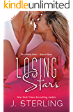 Losing Stars (The Celebrity Series Book 3)