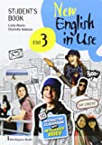 New English in Use ESO 3 Student's Book