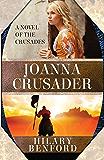 Joanna Crusader (Joanna Plantagenet Book 2)
