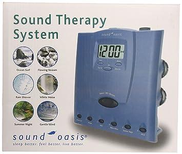 Sound Oasis Machine S-560-03HS