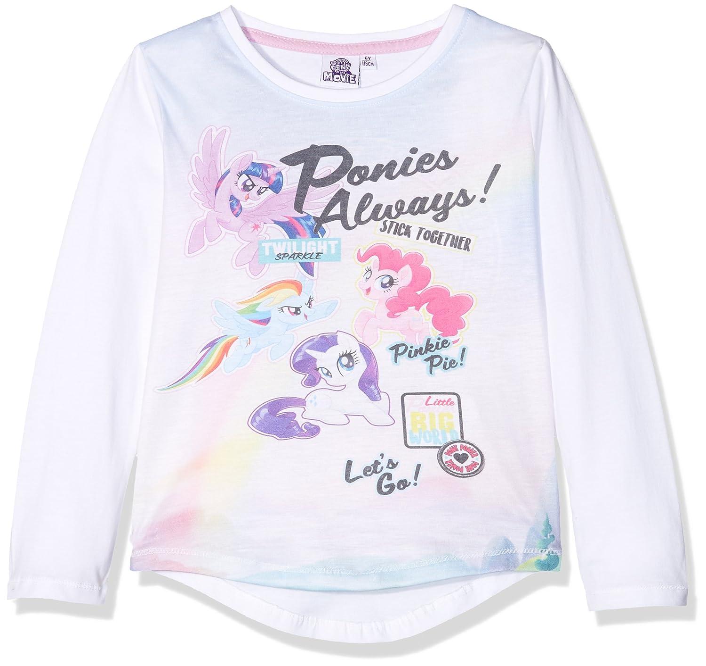 Mon Petit Poney T-Shirt Bambina