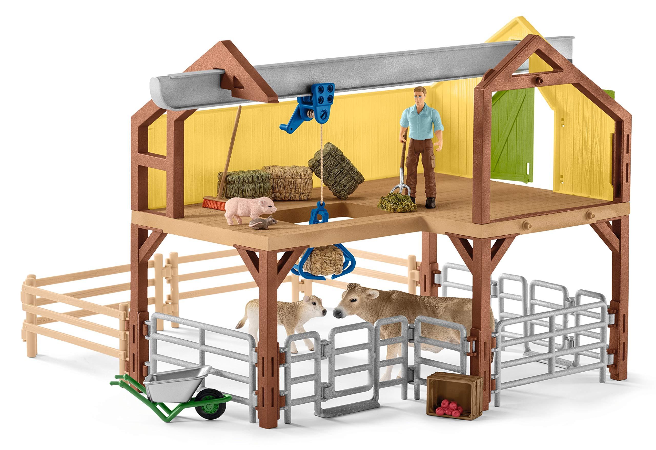 Schleich Large Farm House by Schleich (Image #3)