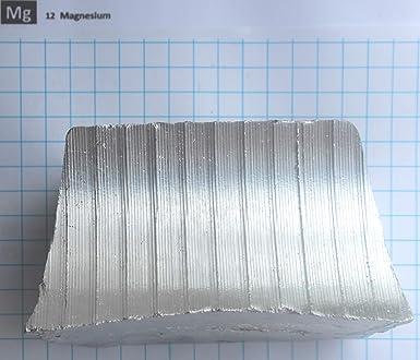 Element 12 bars 99.9/% Pure Magnesium Mg Metal to legierungsmaterialherst