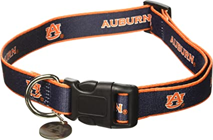 - Durable Sports PET Collar 2 in 24 School Teams Premium Adjustable Dog Collar Sporty K9 NCAA Dog Collar College PET Collar Football//Basketball Collar for Dogs /& Cats Collegiate Dog Collar