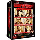The Real Godfathers (8 DVD Box Set) [DVD]