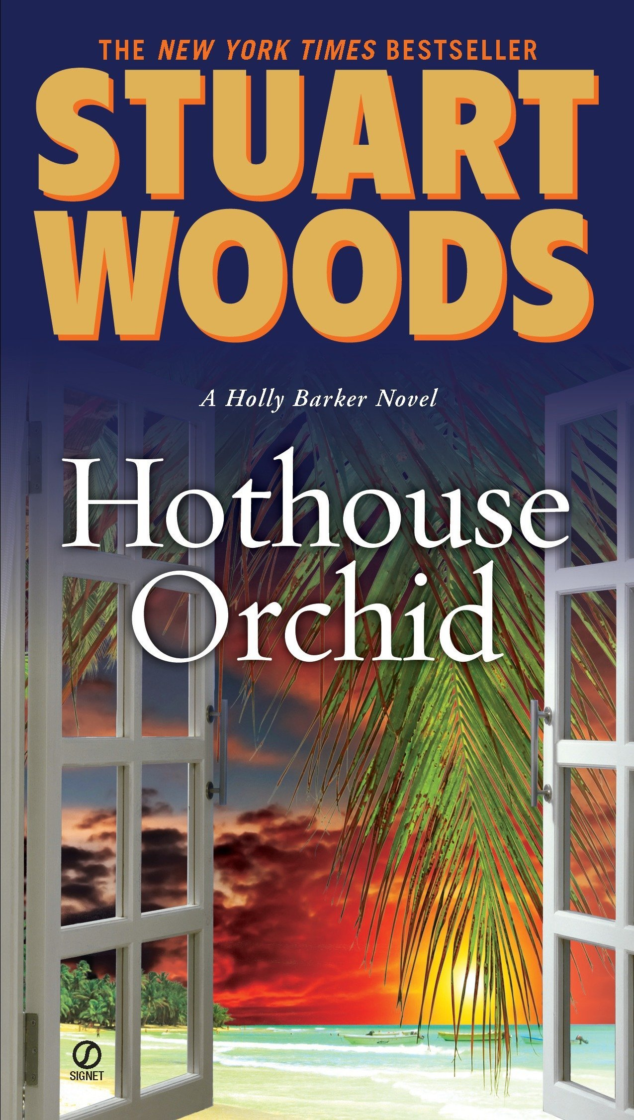 Hothouse Orchid (Holly Barker) pdf epub