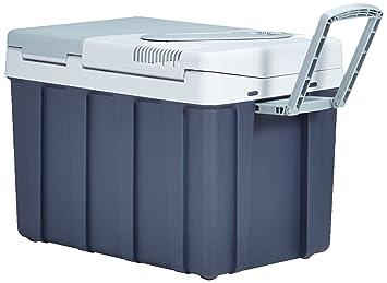 Auto Kühlschrank Mit Akku : Mobicool w40 ac dc thermo elektrische kühlbox mit rollen 39 liter