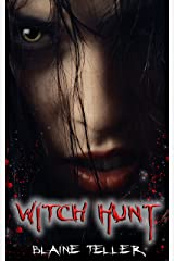 Fantasy Erotica: Witch Hunt Kindle Edition