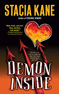 Personal demons kindle edition by stacia kane literature demon inside megan chase book 2 fandeluxe Document