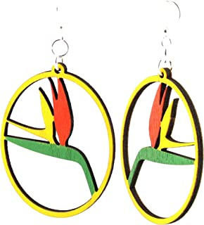 product image for Bird of Paradise Earrings