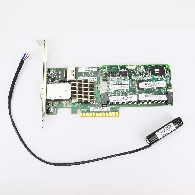 HP Smart Array P222 Controller New Bulk 633537-001