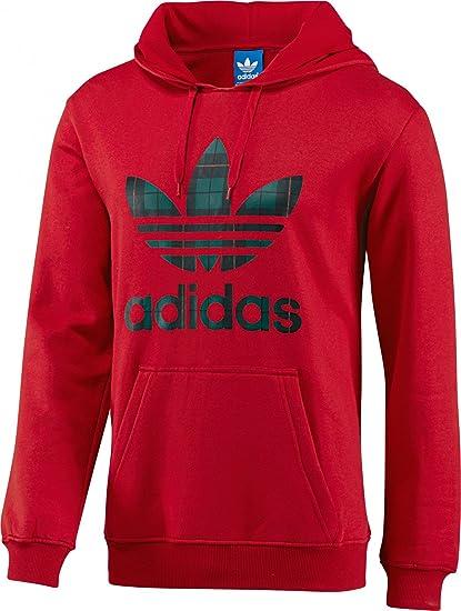 Adidas Originals Trefoil sweatshirt for men