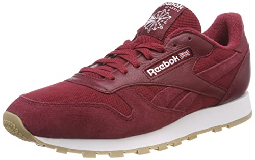 5df4dc83cae Reebok Men s Cl Leather Mu Fitness Shoes