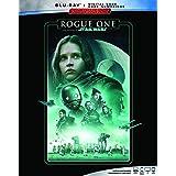 ROGUE ONE: A STAR WARS STORY [Blu-ray] (Bilingual)