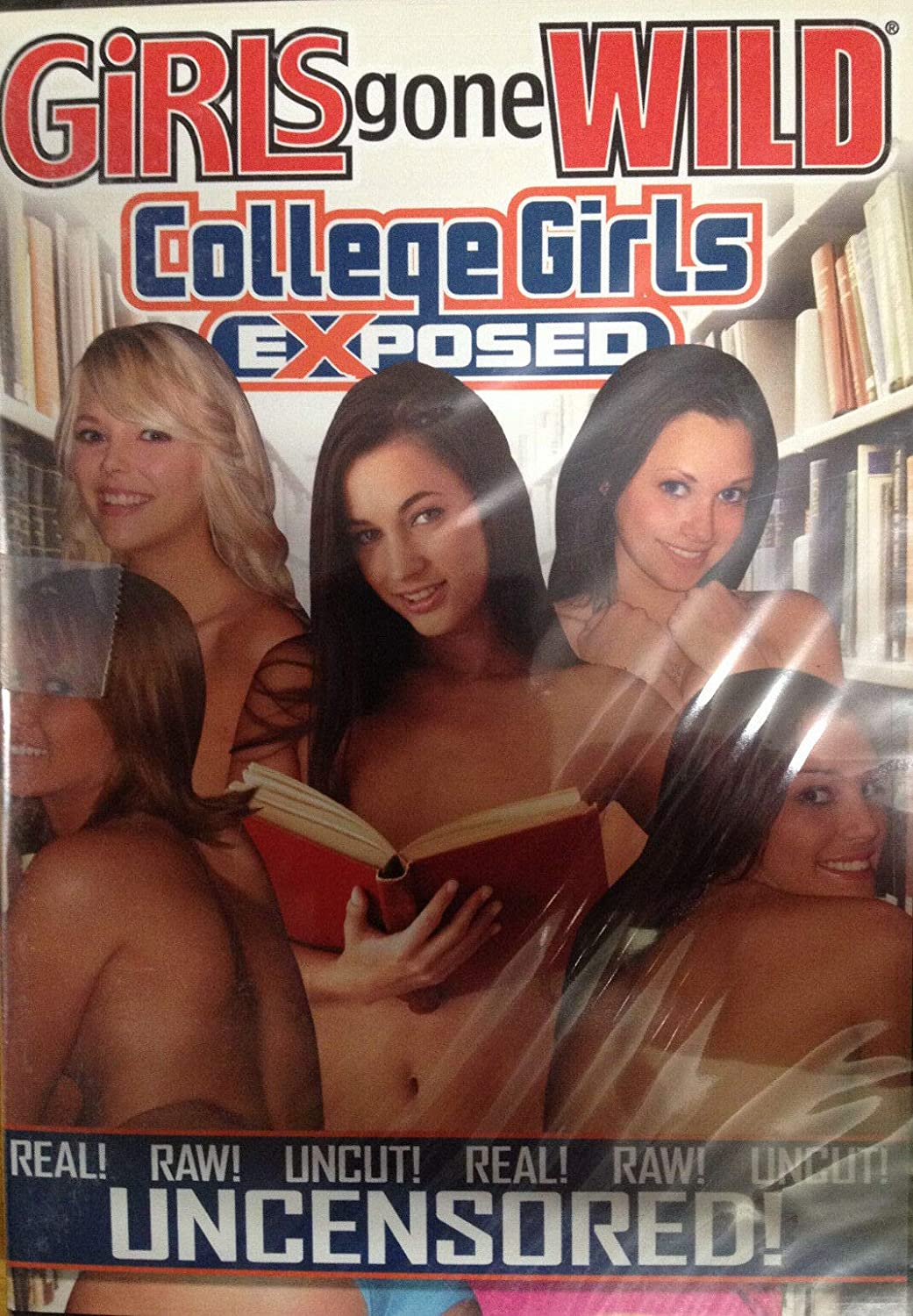 Sexy Busty College Girls