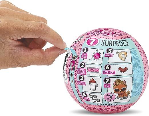 Amazon Com L O L Surprise Pets Series 4 2 Pack Standard Toys Games