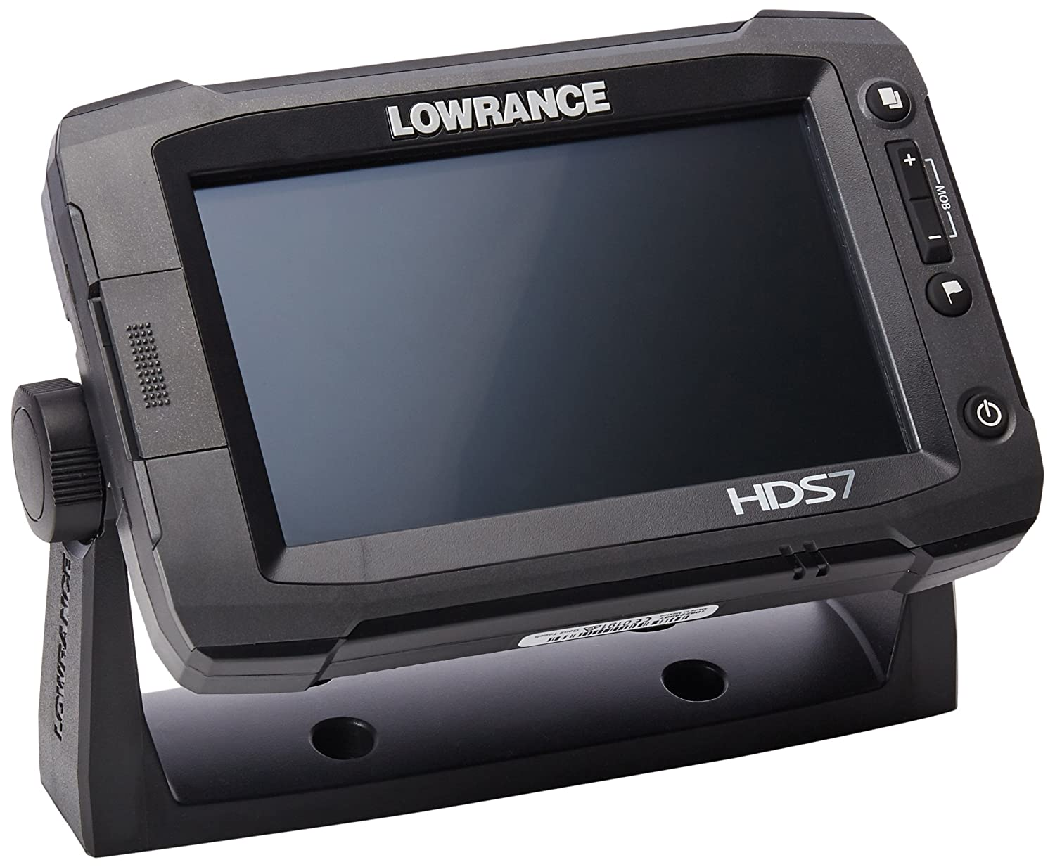 Lowrance 000 10764 001 Hds 7 Gen2 Touch Touchscreen Sonichub Wiring Diagram Chartplotter With Built In Fishfinder Without Transducer Cell Phones