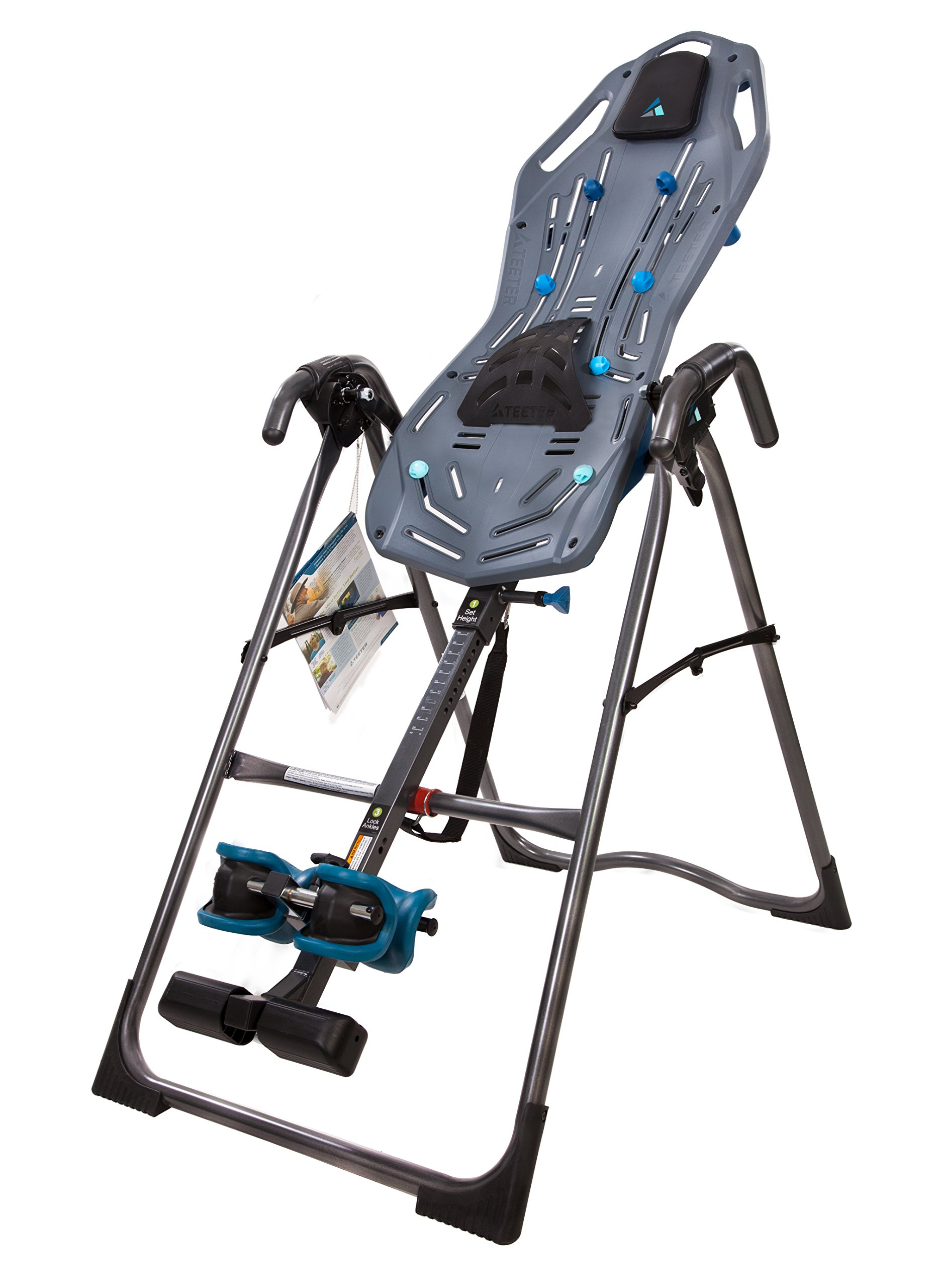 Teeter FitSpine X-Series Inversion Table - X1