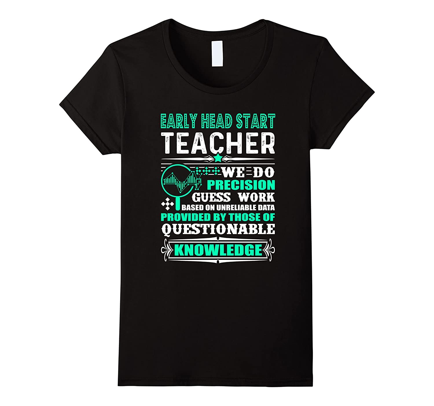 Early Head Start Teacher Shirt For Women And Men