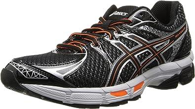 ASICS Zapato de correr Gel-Exalt 2 para hombre, negro / Onyx ...