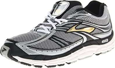 mizuno mens running shoes size 9 youth gold toe twist gray