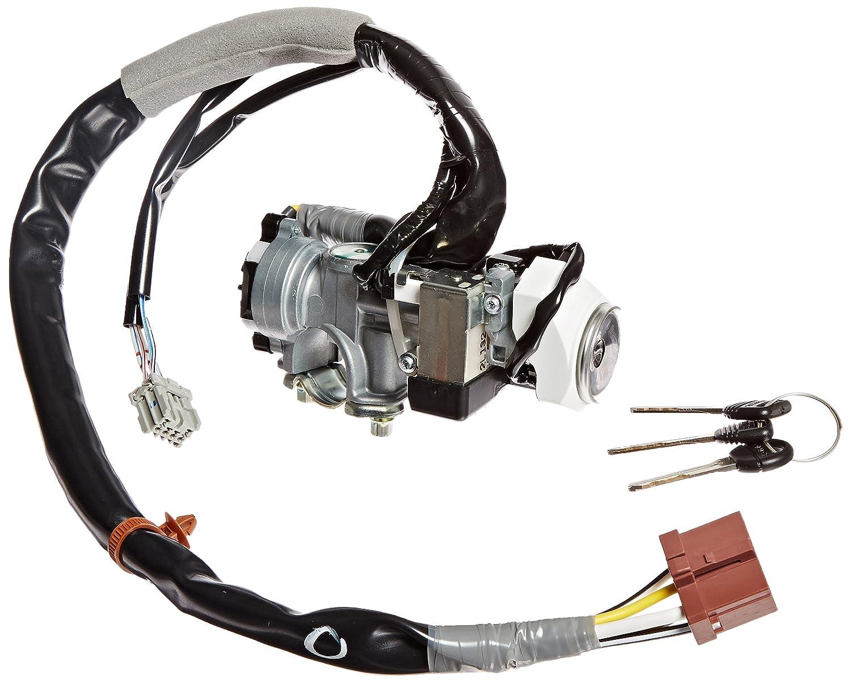 Genuine Honda 35100-SM4-A01 Steering Lock Assembly