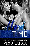 Hard Time (Hard As Nails Book 1)