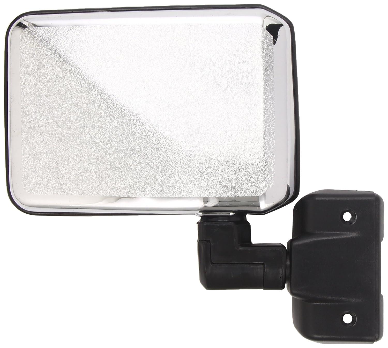 Au/ã/ÿen Left Wing Mirror Electric Heated Primed Pa/ã/ÿt Fiesta 5/to 05