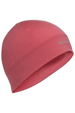 Icebreaker Flexi Beanie Hat Grapefruit 4d48c571cf0