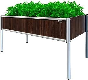 Foreman Garden Bed Planter Box Kit 48