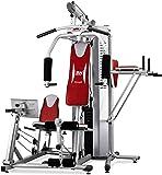 BH Fitness G152X Global Multi Gym with Leg Press