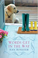Words Get In the Way Kindle Edition