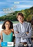 Death In Paradise: Season 5 [3 Disc] (DVD)