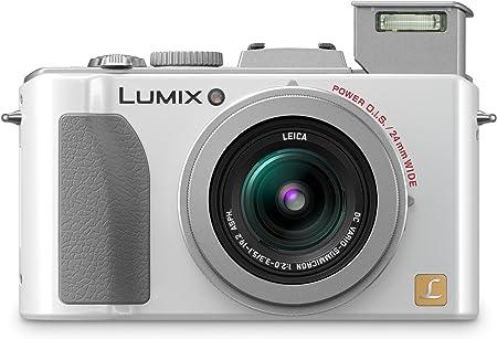Panasonic DMC-LX5W product image 7
