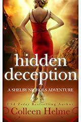Hidden Deception: A Paranormal Women's Fiction Novel (Shelby Nichols Adventure Book 9) Kindle Edition